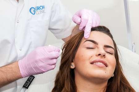 behandelingen botox