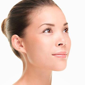 behandelingen huid peelings skinboosters