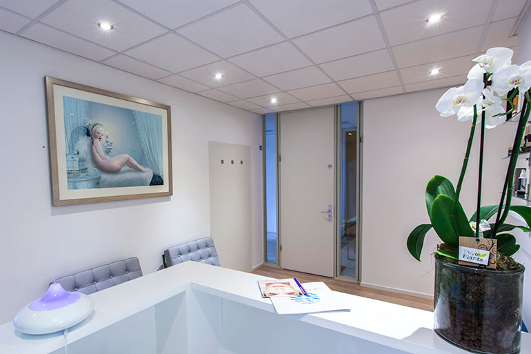 groh clinic haarlem bloemendaal