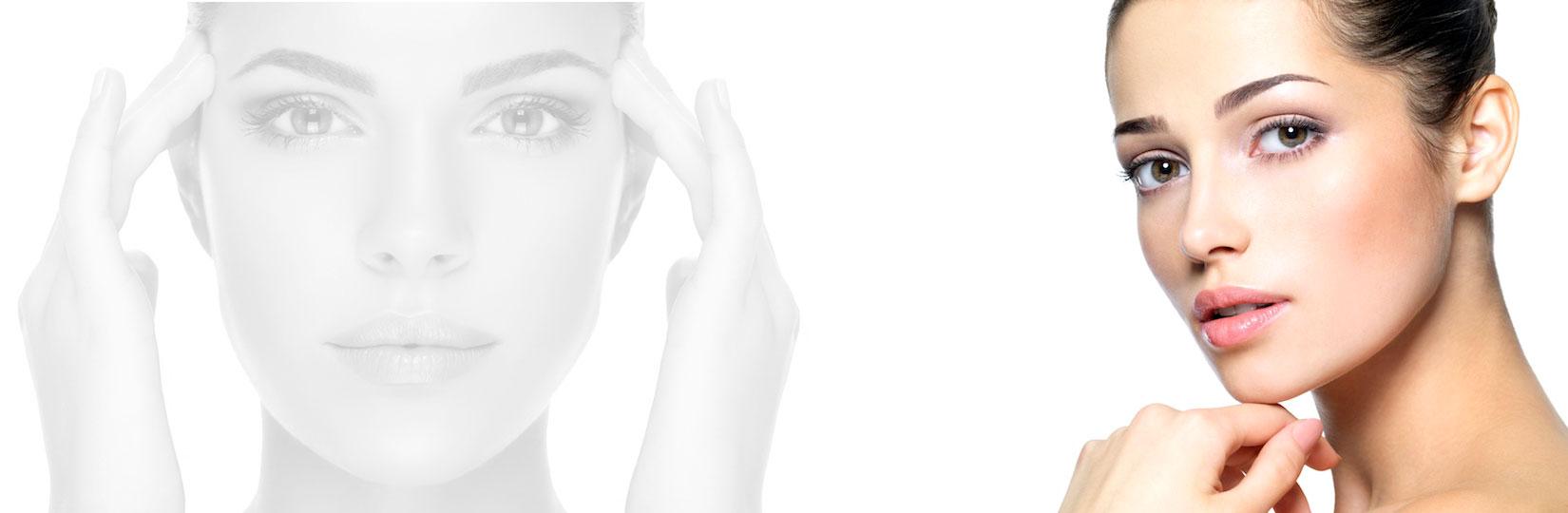 groh clinic botox fillers huid haar peelings